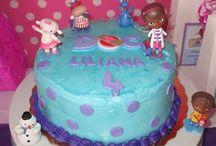Kelly's 3rd Birthday
