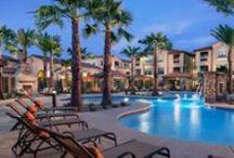 San Sonoma - Tempe, AZ / 9010 South Priest Drive, Tempe, AZ 85284 Tel: (480) 619-6491 • Rent: $1,100 - $2,100 Bedrooms: 1 - 3 Bathrooms: 1 - 2