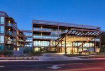 Domus - Phoenix, AZ / 4445 North 36th St, Phoenix, AZ 85018 602.235.0779 Rent: $849-$2,174 Bedrooms: 0-2 Bathrooms: 1-2