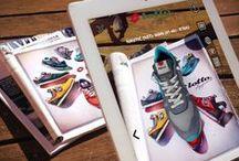 Lotto Leggenda SS15 / Non crederai ai tuoi occhi!  Scopri con la magia della #RealtàAumentata le 24 varianti colore #LottoLeggenda Spring Summer 2015. Scarica l'app Sayduck (http://bit.ly/1zhYqaY), inquadra la pagina e cerca la tua Tokyo preferita in #3D.  Lotto Leggenda è virtuale sulle principali riviste e quotidiani italiani. www.lottoleggenda.it