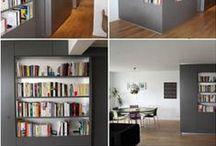0802 | APPARTEMENT PARIS 13 / Réhabilitation d'un appartement | rue Ernestine 75013 Paris