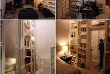 0908TEM | DUPLEX PARIS 3 / Réhabilitation d'un duplex | rue Vieille du Temple 75003 Paris