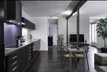 0805TIM | APPARTEMENT PARIS 11 / Réhabilitation d'un appartement | rue JP Timbaud 75011 Paris