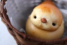 """Food / If only I were so talented. Interesting """"pin"""" recipes and images of edible delights."""