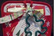 Christmas Ideas / by CreatedByAliciaAnn