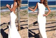 Semi-formal/formal Fashion / by Kali Roper