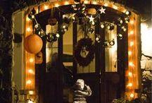 Holiday Stuff / by Jeana Patterson