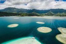 Places  / #Wonderful #places #worldwide #travel #Pinterest