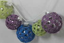 Crochet Crochet and more Crochet / A collection of tutorials and free patterns for crochet as well as my inspiration board for things I want to crochet and things I hope I will have time to crochet.