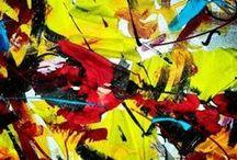 My Art | Alejandro Pescador / by Alejandro Pescador* #Art #Style #Pinterest