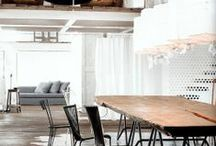 Furnishing / #Life & #Style @ home #design #Pinterest