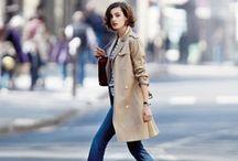 "Fashion/Looks / ""Vivemos a era do look e não da elegância"" Constanza Pascolato / by Giza d'Eça"