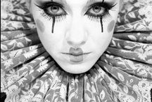 Circus/Carnival / by Debbie
