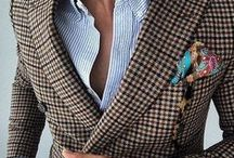 His Style / Dress Up Your Life! #fashion #men #style #clothes