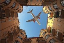 Aeromanía / #Birds #Technology #Fly #Airplane