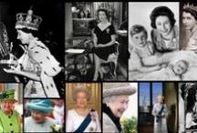 Queen Elizabeth II Diamond Jubilee / by Giza d'Eça