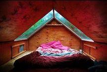 Interiors / by Andrea Stark
