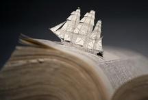 Books, Etc. / by Melissa Knox
