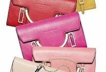 Le borse...La mia vita. / In the bag there your whole life [Carla Braccialini]