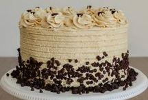 Cakes!  / by Betsy | JavaCupcake