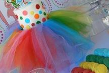 Kids' party / by Denise Vellasco