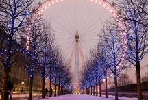 London / by Denise Vellasco