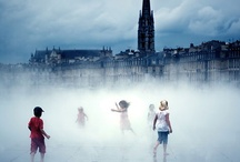 Into the Fog / by Debbie