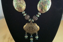 Creating My Own Jewelry / See something you like? Send inquiries to debbielryan@yahoo.com & I can be found at: http://www.etsy.com/shop/EandDBaublesandBeads / by Debbie Ryan