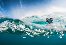 Surfing / Surfin' USA, the Americas, Europe, Asia, Africa, Oceania. Anything else? #Sports #Lifestyle #Fun #Sun #Beach