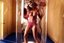 David LaChapelle / David LaChapelle (March 11*, 1963) #art #modern #photography #aesthetics