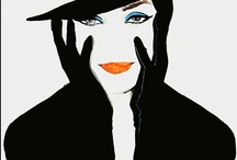 René Gruau / #fashion #illustration #art #design