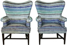 Upholstery by Spruce