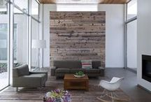 House - Living Room / by Mark Pinkerton