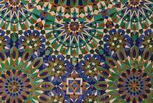 Moroccan / by Andrea Stark