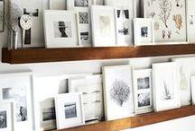 Decor - Frames