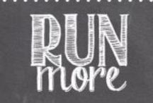 Run 4 Life / by Emily Sparks