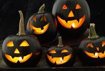 holidays // halloween / #halloween, halloween decor and treats