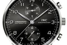 watch / カッコイイ時計の玉手箱