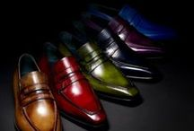 shoes / カッコイイ靴の玉手箱
