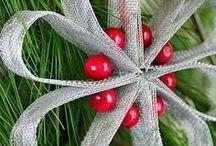Christmas Ornament ideas / christmas ornaments | Christmas ornament ideas | Christmas ornament DIY | Christmas ornament for kids to make | Christmas ornaments handmade | Christmas ornaments homemade