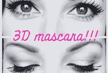 Magic Mascara! / All about Younique's 3D Fiber Lash Mascara  / by Kiley Sheppard
