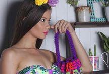 Belinda Pineda Love 2 / Marca de moda Beachwear