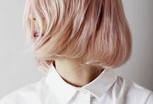 | beauty : hair ideas |