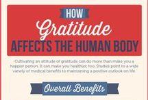 Have GRATITUDE