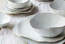 INSPIRATION | Ceramics