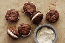 GoodEats - Bars/Cookies / by Laura Gordon