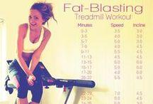 Fitness / by Laura Gordon