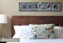 Home sweet home / by Brittani Gutierrez