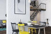 I LIVING I / Inspiration til skønne løsninger i hjemmet