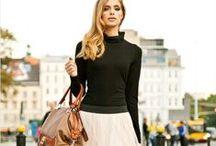 moda / Favorite fashion.